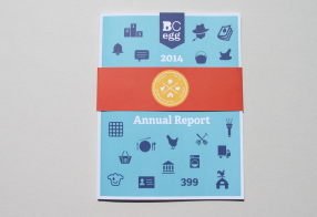 BC Egg - Annual Report
